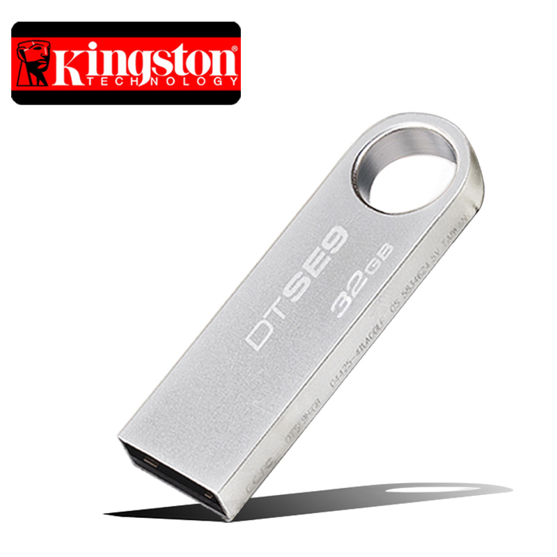 Kingston Usb Flash Drive 16gb Pen Drive cle usb Pen Flash Drive Memory Stick Custom DIY Lettering Pattern Logo usb 32gb Pendrive