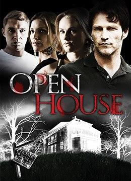 《开放日》2010年美国犯罪,剧情,惊悚电影在线观看