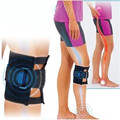 New Hot 1pcs Pressue Point Knee Leg Brace Back Pain Acupressure Sciatic Nerve Pads Sciatic Nerve Health Care OEM JIAZ-1