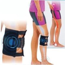 New Hot 1pcs Pressue Point Knee Leg Brace Back Pain Acupressure Sciatic Nerve Pads Sciatic Nerve Health Care OEM JIAZ-1