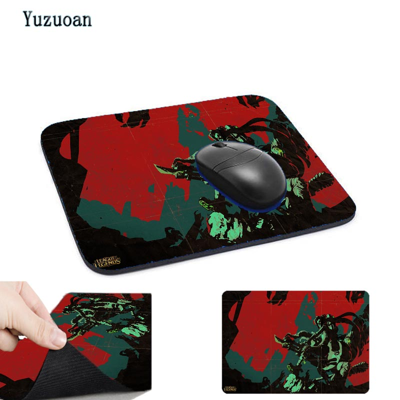 Domination foot mouse pad — 6
