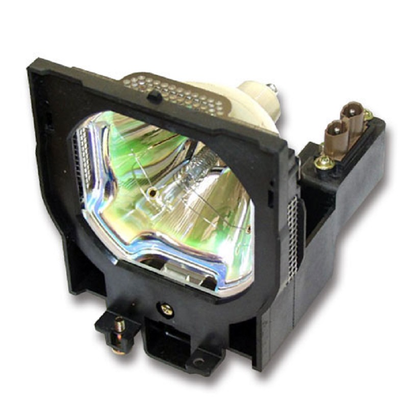 цена на Original Projector Lamp With Housing POA-LMP72 For SANYO PLV-HD10 / PLV-HD100