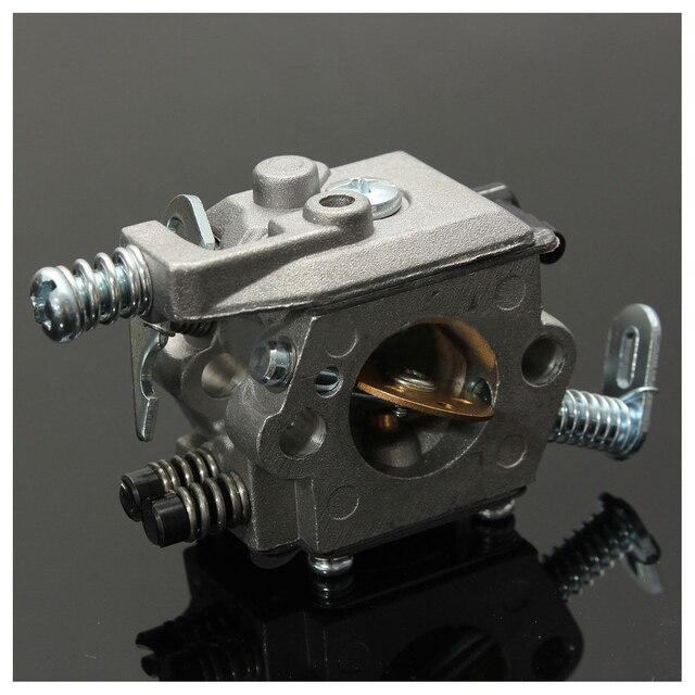 Carburateur Carb pour STIHL 025 023 021 MS250 MS230 Zama tronçonneuse Walbro remplacement argent