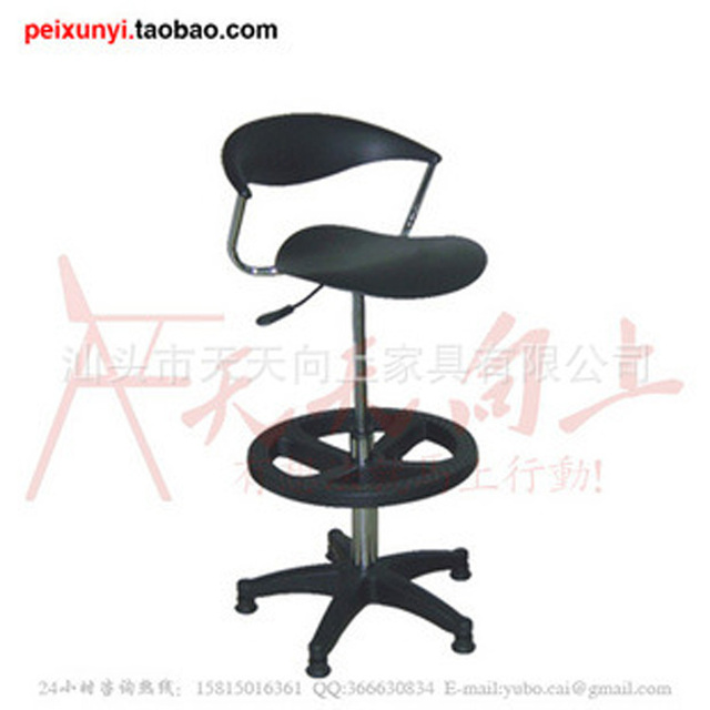 The Revolving Chair Base Antique Rocking Chairs Value Ergonomic Boss Lift Bar Curvy Style Office Modern Fixed Pedestal
