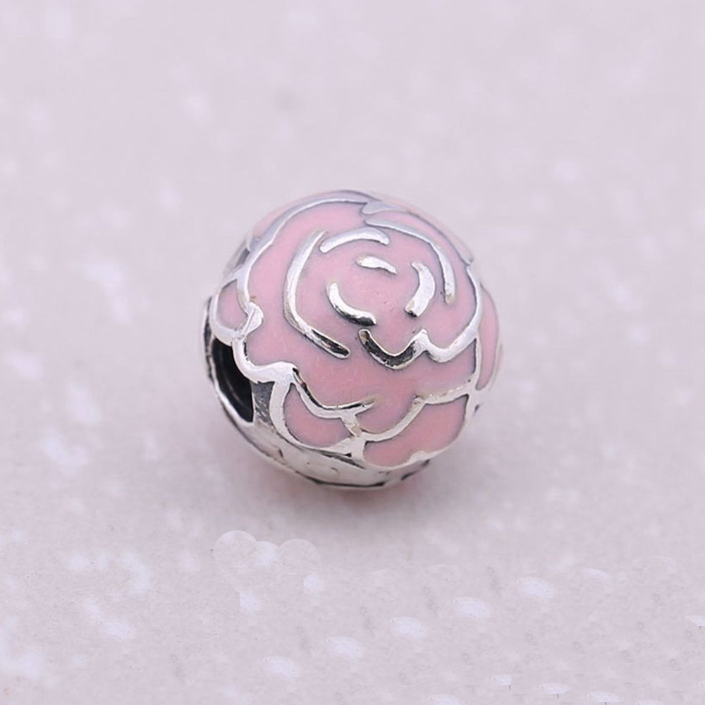 Wholesale Pandora Earrings Rose Garden Sterling Silver