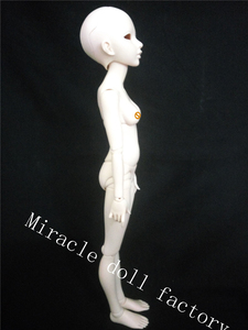 Image 4 - BJD 1/4ตุ๊กตา Cellineตุ๊กตาดวงตาฟรี