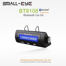 SMALL-EYE V2.0 Inalámbrico Universal Coche Visera Manos Libres Bluetooth Car Kit Manos Libres Altavoz Bluetooth + Cargadores de Coche 8113
