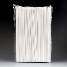 One-time independent packaging can be elbow magic Variety art plastic straw transparent white transparent black baby soft straw футболка independent tcbtg black