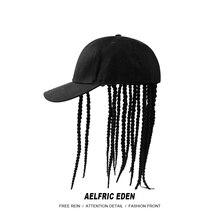 Aelfric Eden chicos gorras gorra de béisbol de moda Hip Hop ajustable  Snapback sombrero de papá de las mujeres de los hombres de. 0106438a8ab