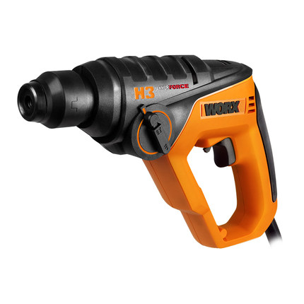 220V Continuously Variable Multifunction Portable Hammer / Drill / Screwdriver / For Home/Renovation Company / Mechanical Repair