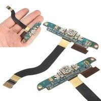 כניסות חדשות לוח USB טעינת מטען נמל Dock Connector להגמיש כבלים עבור ASUS PadFone 2 A68