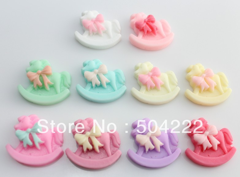 Jewelry Packaging & Display Honesty 200pc Ponie Cabochon Resin Decoden Scrapbook Button Kawaii Cameo Bobby Pins Pendants Diy Scrapbook,hair Bow 26mm Lovely Ponie Chills And Pains Back To Search Resultsjewelry & Accessories