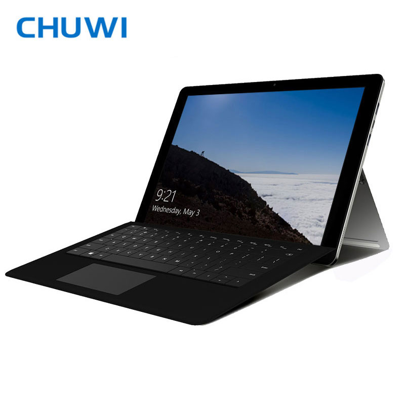 CHUWI Official CHUWI Surbook Tablet PC Intel Apollo Lake N3450 Quad Core 6GB RAM 128GB ROM