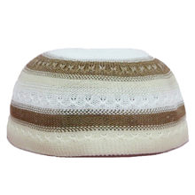 a8ad90bd4e4 Gorro Skull Islamic Kufi Prayer Cap Kufis Mens Muslim Hat Pakistani Turkish  Egyptian Caps Buy 2