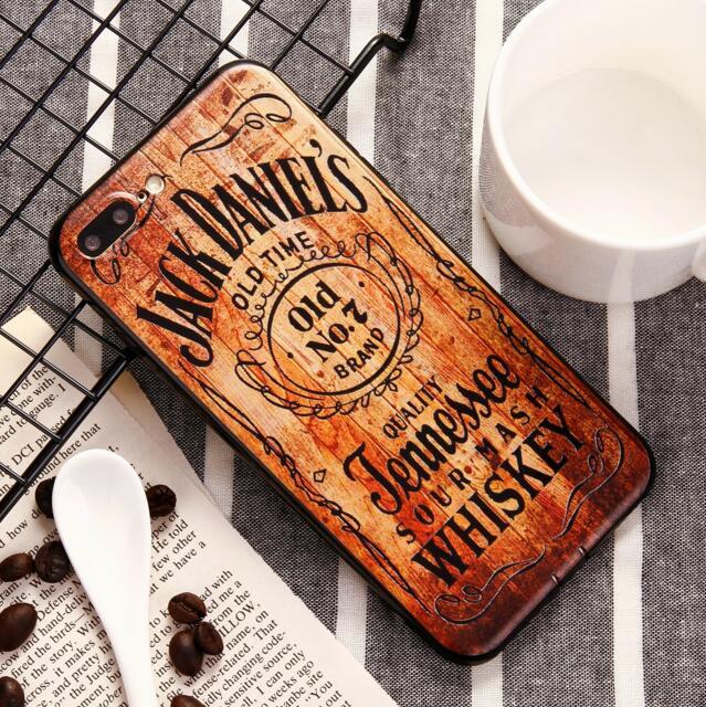 coque iphone 6 jack daniel's