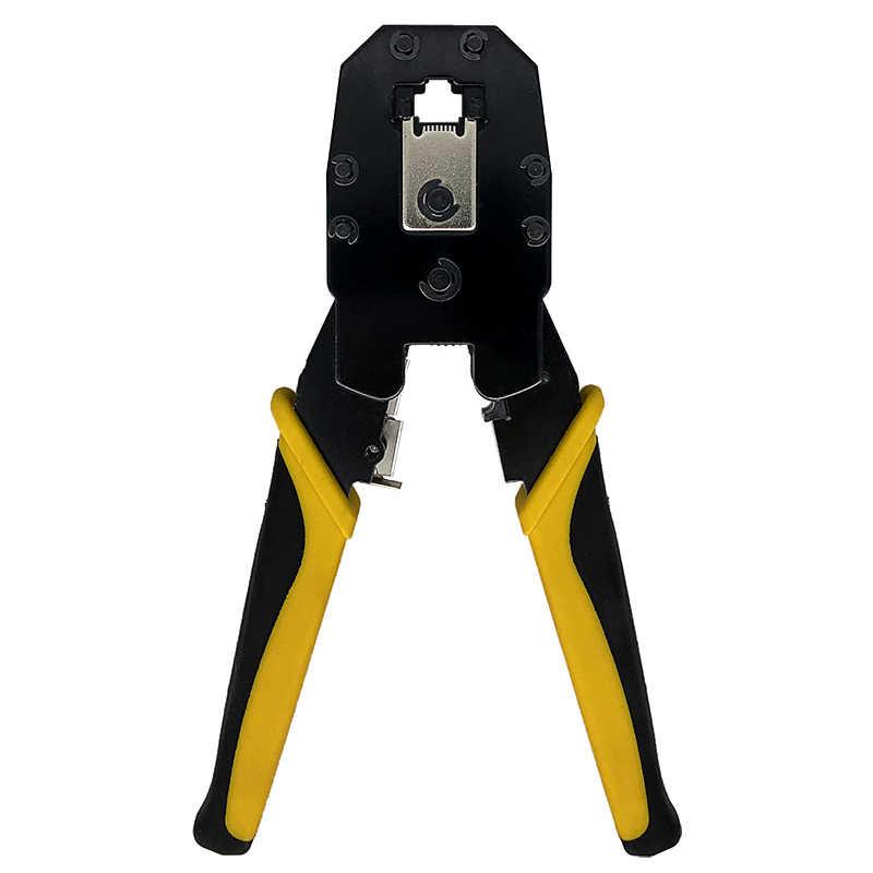 YB-315 кабель провода зачистки резак щипцы автоматический многоцелевой TAB резка щипцы для наращивания волос терминал плоскогубцы для обжимки и снятия изоляции инструменты