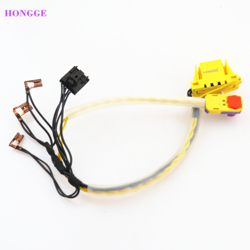 hongge car multifunction steering wheel harness cable new for vw rh sites google com