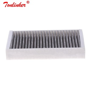 Image 3 - Cabin Filter For Mercedes benz GL class X164 320 CDI 4MATIC 450 550 Year 2008 2009 2010 2011 2012 Model Filter OEM A1648300218