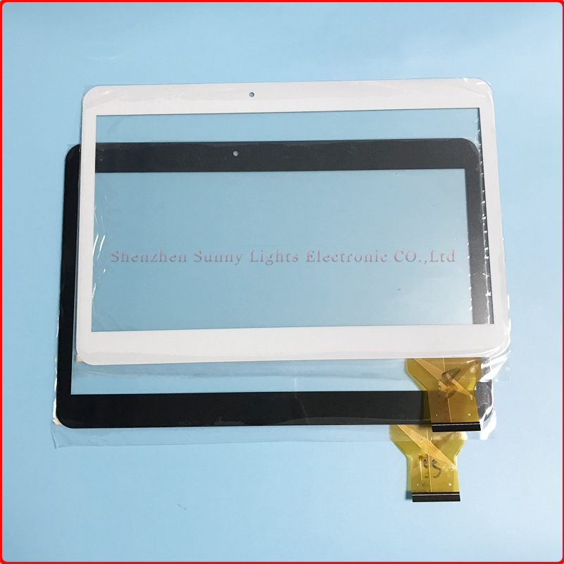 New Touch For GINZZU GT-1030 Tablet Touch Panel digitizer Touch Screen Sensor Replacement купить