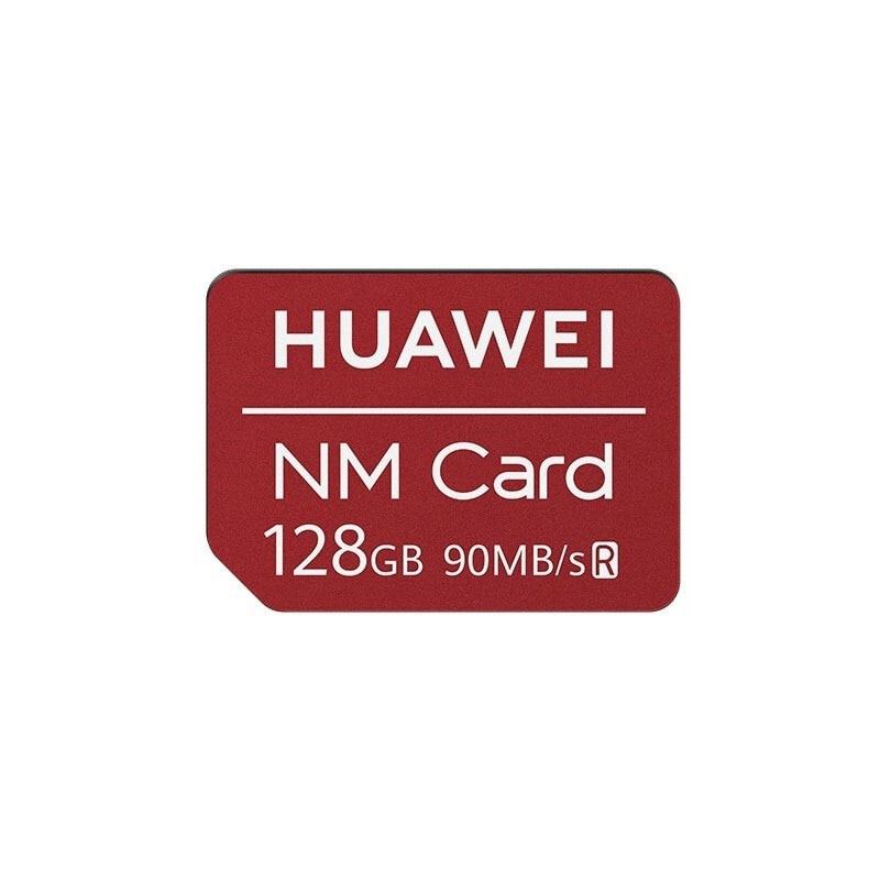 NM Card 90MB/s 64GB/128GB/256GB Apply to Mate20 Pro Mate20 X P30 With USB3.1 Gen 1 Nano Memory Card Reader 5