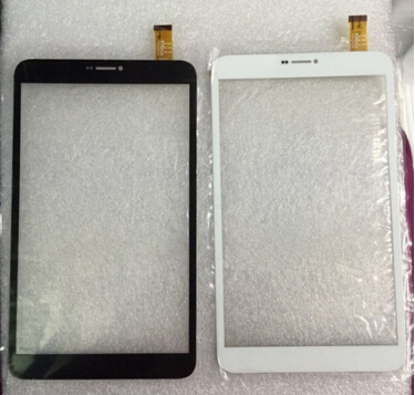Подробнее о New Capacitive touch screen panel Digitizer Glass Sensor Replacement For 8