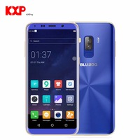 BLUBOO S8 MT6750T Octa Core 3GB 32GB 5 7 Inch HD 18 9 Aspect Ratio Mobile