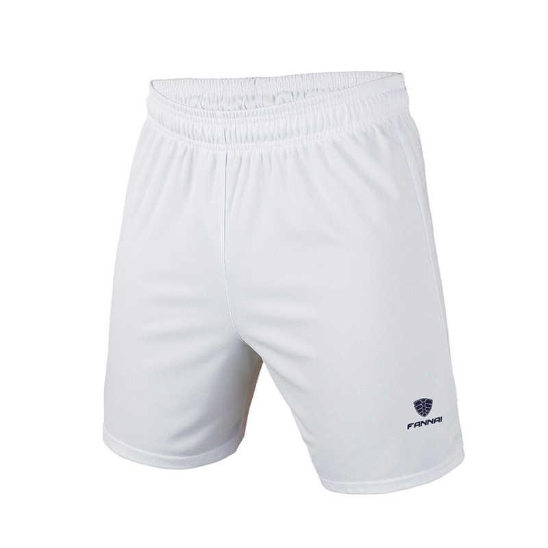 Fannai летние спортивные шорты Без карманов мужские шорты для бега тренажерный зал для обучения фитнесу бег трусцой шорты спортивные штаны короткие штаны для улицы