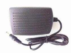 Haute qualité UE Plug AC 110-240 V À DC 24 V 1A/2A noir Super Ultrasons Mist Maker Plug Power Adapter Accueil Appareil pièces