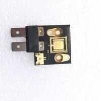 Mejor Alta CRI 90 LED endoscopio fuente de luz Phlatlight LED fuente de luz 60W CBT90 La