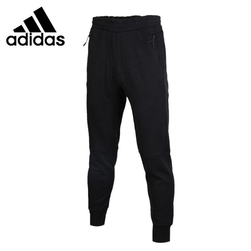 Original New Arrival 2017 Adidas  ID PT SKINNY Men's Pants  Sportswear adidas original new arrival official neo women s knitted pants breathable elatstic waist sportswear bs4904
