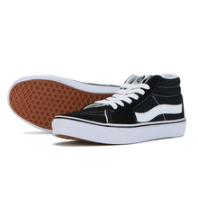 Vans Men&Women Shoes Black SL01