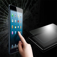 2017 New Arrival 9H Explosion-proof Tempered Glass Film Screen Protector for iPad Mini 2 Original Packing Best Price Wholesale(China)