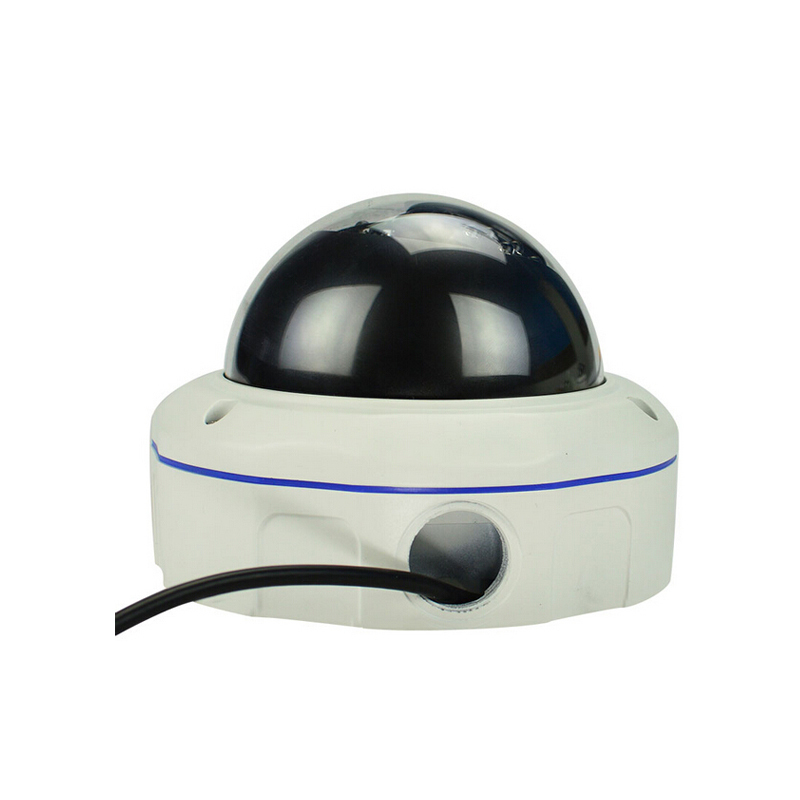 ФОТО 2.0MP explosion proof cctv camera 30 pcs leds ip camera support FTP dome camera freeshipping