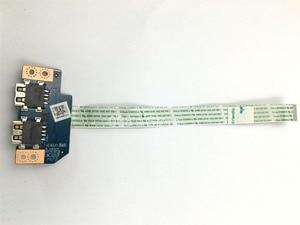 New USB Board Cable SOCKET For Acer Aspire V3-572PG V3-572G E5-571P e5-571G e5-531G EK-571 511G E5-572 Extensa 2510G LS-B162P(China)