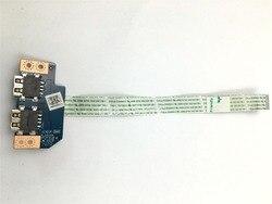 Placa USB Cabo de SOQUETE Para Acer Aspire V3-572PG V3-572G E5-571P e5-571G e5-531G EK-571 511G Extensa 2510G LS-B162P E5-572