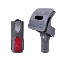 Vacuums Parts Tool Adapter Dog Pet Cleaning Brush for Dyson V7, V8, V10 Animal Cleaner