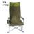 Authentic CMARTE de alumínio ao ar livre folding camping pesca portátil lazer encosto reclinável poltrona