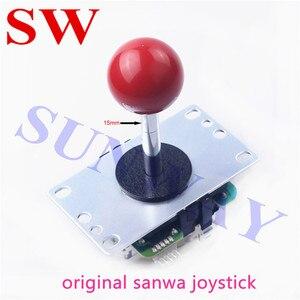Image 5 - 2 cái Gốc Joystick Trục Extender/Arcade Trò Chơi 1.5 cm Phím Điều Khiển mở rộng rod cho SANWA Phím Điều Khiển và Zippyy Joystick