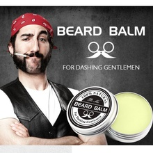 Natural Organic Treatment Beard Cream for Beard Growth Grooming Care Aid Styling After shave For Men Cream