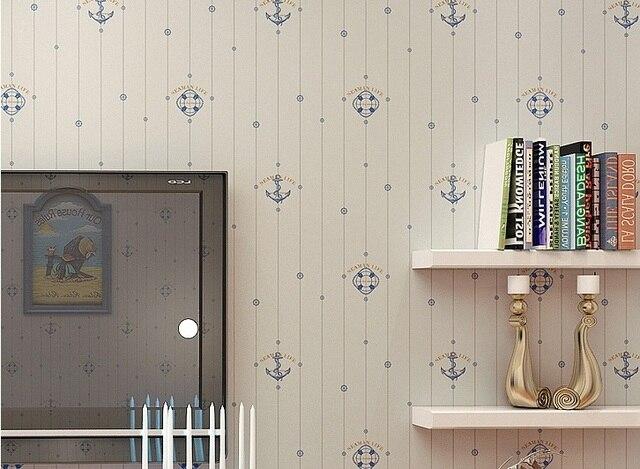 Decoratieve achtergronden met lijm muur papier meubels renovatie