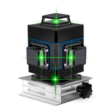 lasera laser z Poziom