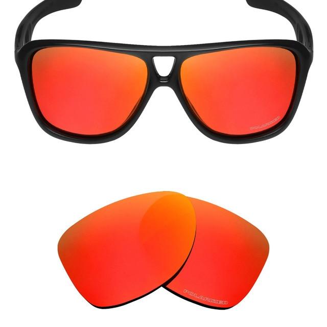 56bdff1a15409 Mryok + Lentes de Reposição para óculos Oakley Expedição 2 Óculos de Sol  POLARIZADOS Resistir À