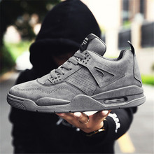 Fashion Sneakers 2019 New Men Shoes Adult Male Tennis