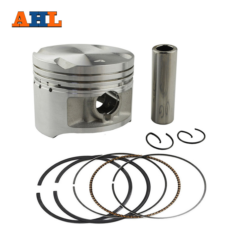 AHL Motorcycle STD 72mm Piston & Ring Pin Kit For Suzuki GN250 1985-2001 DR250 1982-1986 GZ250 Marauder 1999-2011 3 4 6 8 head american pastoral sitting room dining room study bedroom chandeliers cloth art act the role ofing