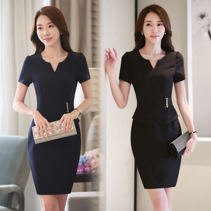 New Fashion Korea Styles Slim Fashion Summer Short Sleeve