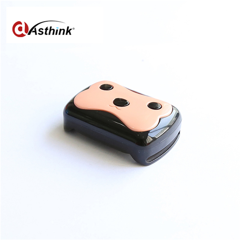 Pet GPS Tracker D69 Dog Mini Tracking Device Waterproof 300 Hours Standby Time Wide-range Power 8-45V DC <font><b>LED</b></font> Indicator