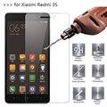 2.5D 0.26 мм 9 H Премиум Закаленное Стекло Для Xiaomi Redmi 3 s Экран протектор защитная пленка Для Xiaomi Redmi 3 s pro 3 s 3X стекла