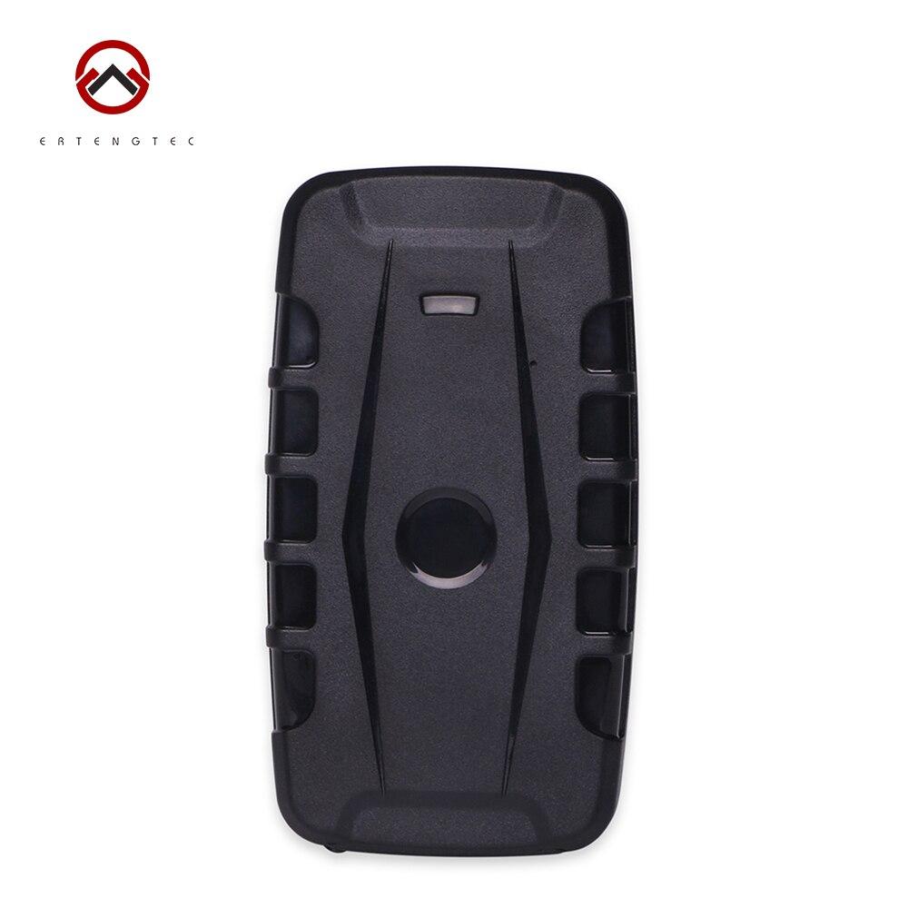 GPS Tracker font b Car b font Tracker Vehicle GPS Locator LK209C 20000mAh Battery Real Time