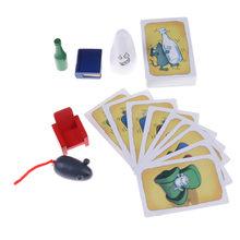 Nova chegada geistes blitz 1 + 2 + 3 fantasma blitz geistesblitz 5 vor 12 jogo de tabuleiro jogo de cartas da família