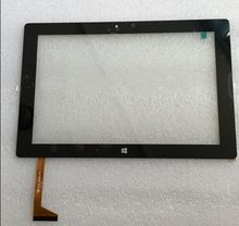 "New 10.1"" Inch Touch Screen Woxter ZEN 10 ZEN 10.1 Tablet PC win8 Touch Panel Digitizer Sensor Free shipping"